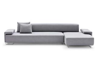 Lowland Sofa  von  Moroso