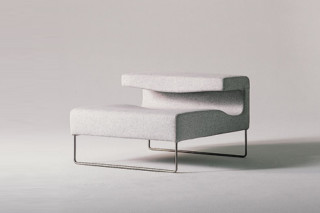 Lowseat  by  Moroso