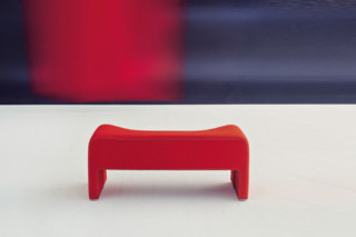 Malmoe stool  by  Moroso