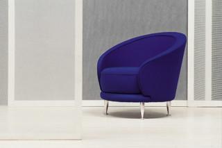Newtone Sessel  von  Moroso