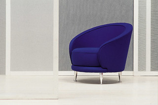 Newtone armchair  by  Moroso