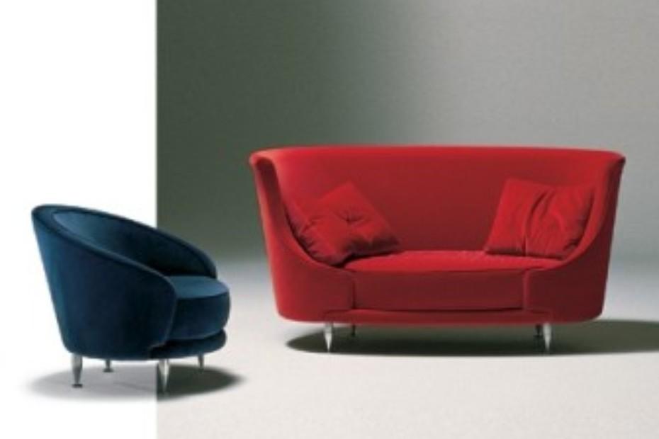 Newtone armchair
