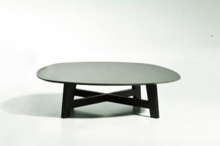 Phoenix coffee table  by  Moroso