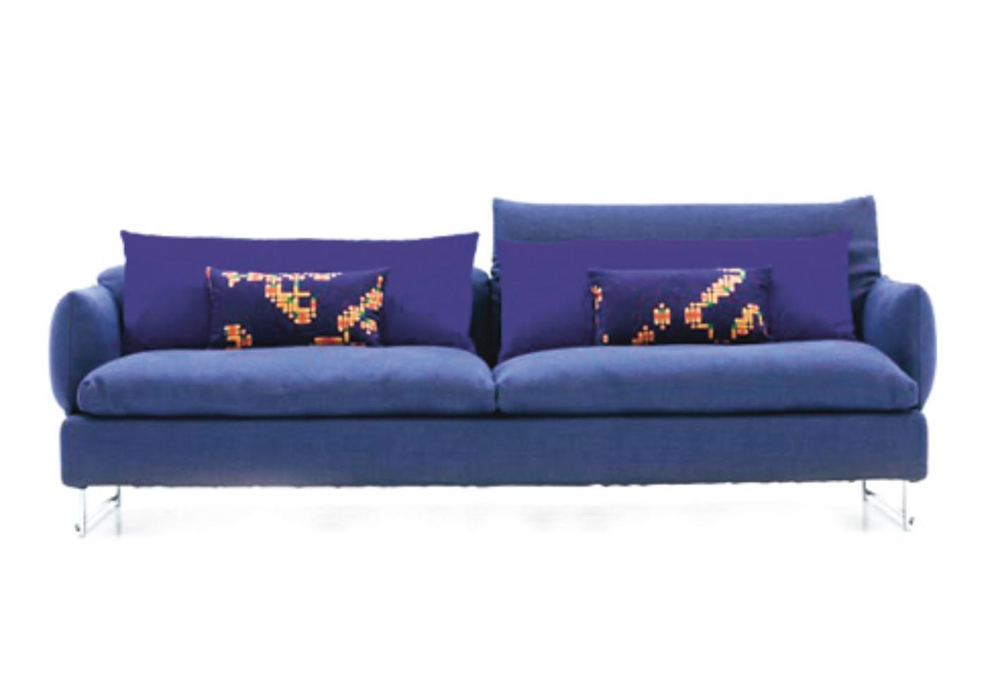 shanghai tip sofa by moroso stylepark. Black Bedroom Furniture Sets. Home Design Ideas