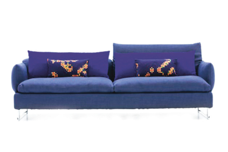 Shanghai Tip sofa