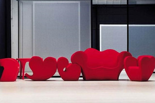 Spring Collection - Double Soft Big Easy  von  Moroso