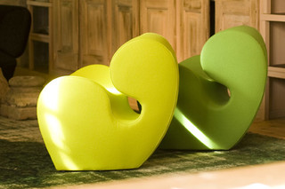 Spring Collection - Soft Big Heavy  by  Moroso