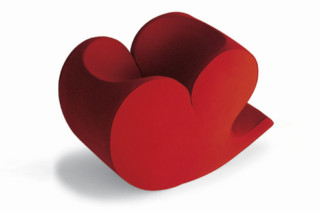 Spring Collection - Soft Heart  by  Moroso