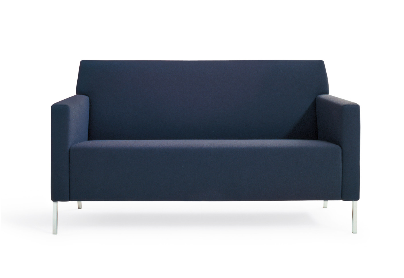 Steel Sofa By Moroso Stylepark