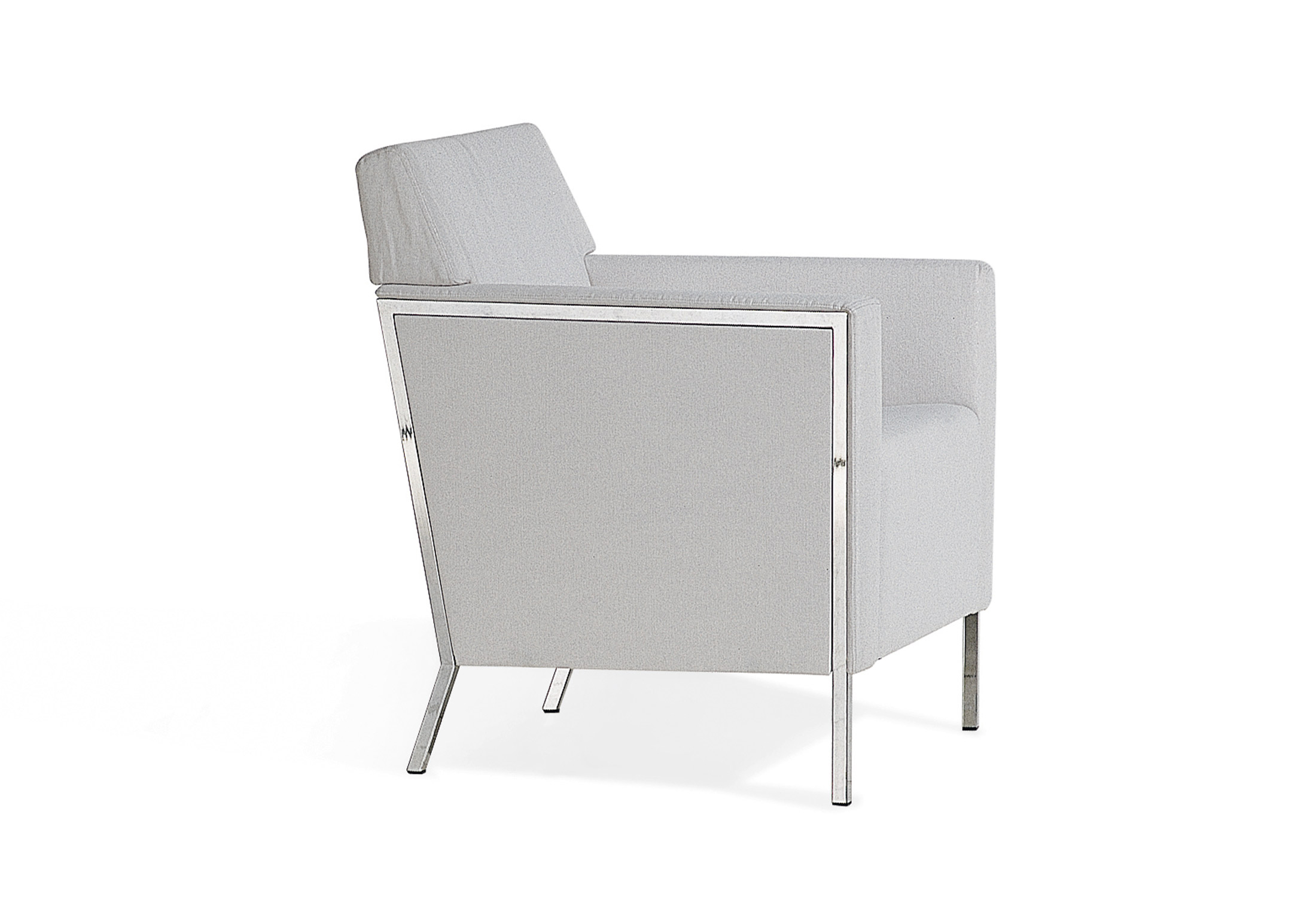 Best Picture Moroso Steel Chair