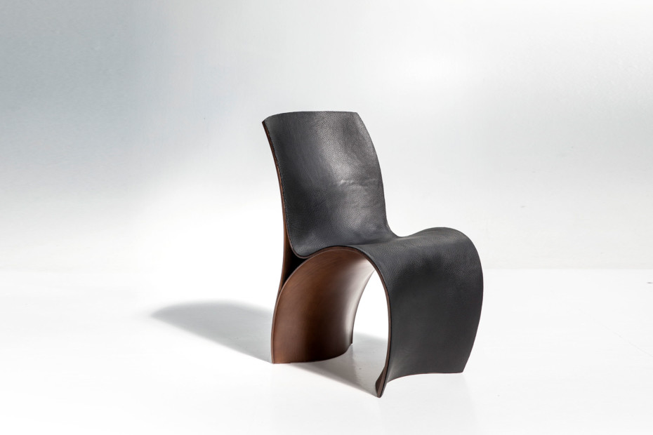 Three Skin Chair