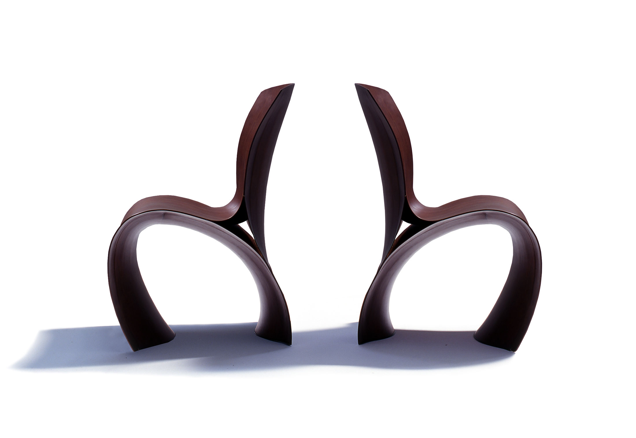 Three Skin Chair By Moroso Stylepark