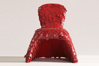 Tord Boontje Collection - Witch Chair  by  Moroso