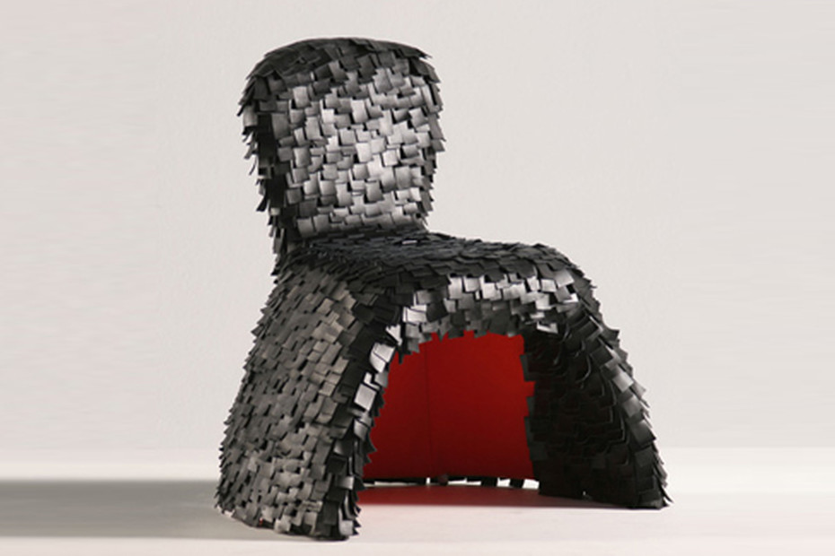 Tord Boontje Collection - Witch Chair