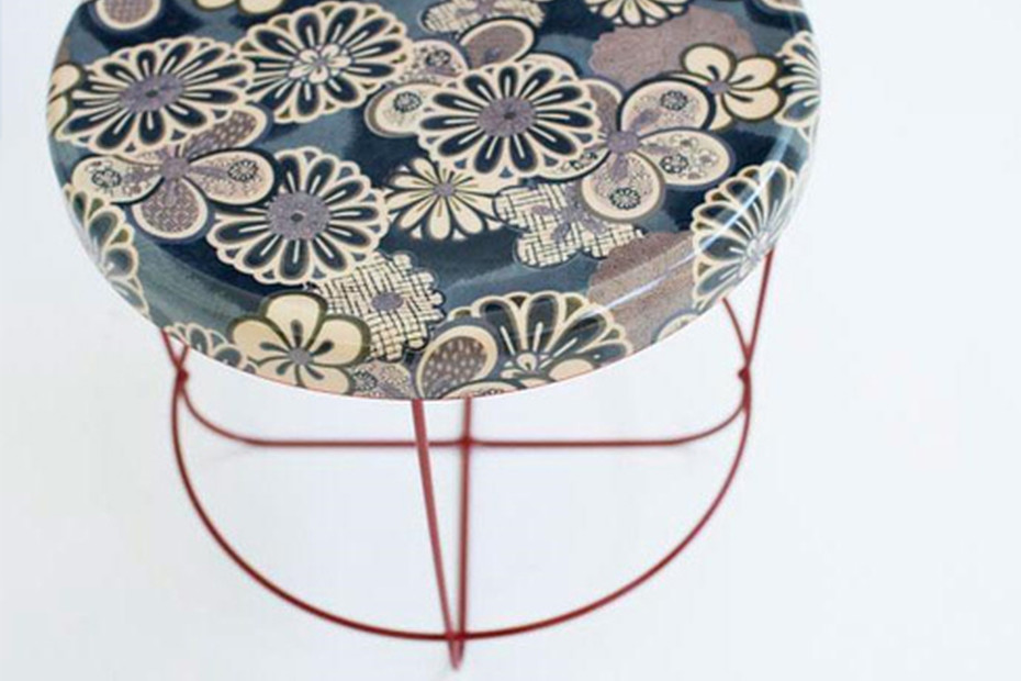 Ukiyo side table
