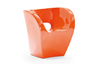 Victoria & Albert armchair  by  Moroso