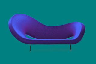Victoria & Albert sofa  by  Moroso