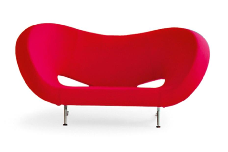 Victoria & Albert sofa