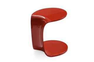 Yo-Yo side table  by  Moroso