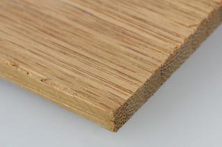 MOSO® Starkfurnier Bambusplatte  von  MOSO