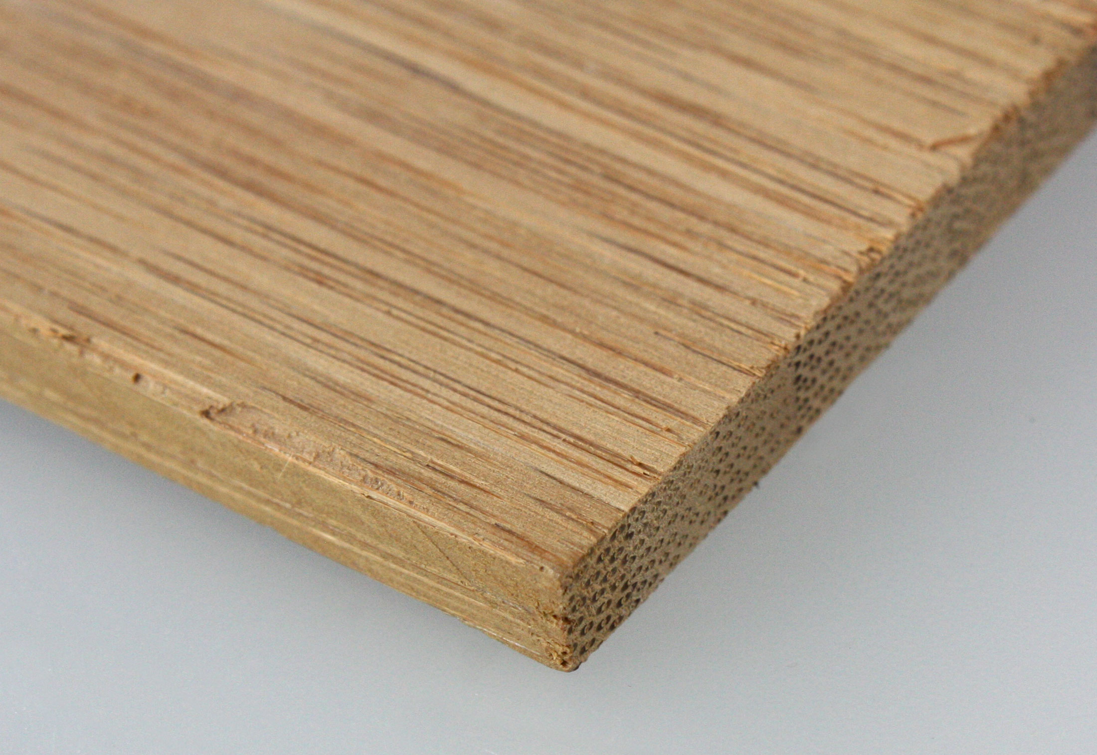 moso® starkfurnier bambusplatte von moso | stylepark