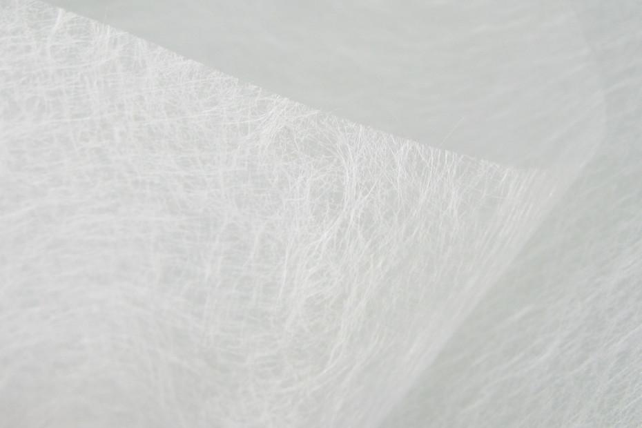 Glasfaser-Vlies