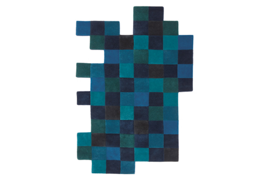 Do-Lo-Rez 1 blau