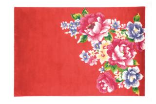 Formosa red  von  nanimarquina
