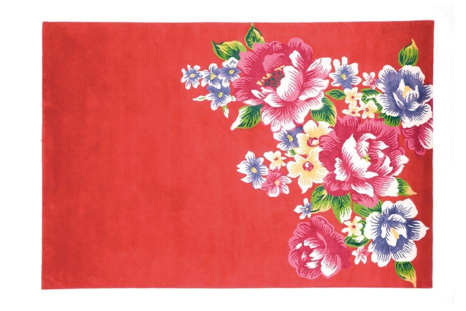 Formosa red