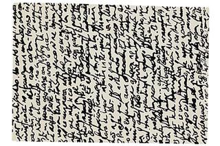 Manuscript  by  nanimarquina