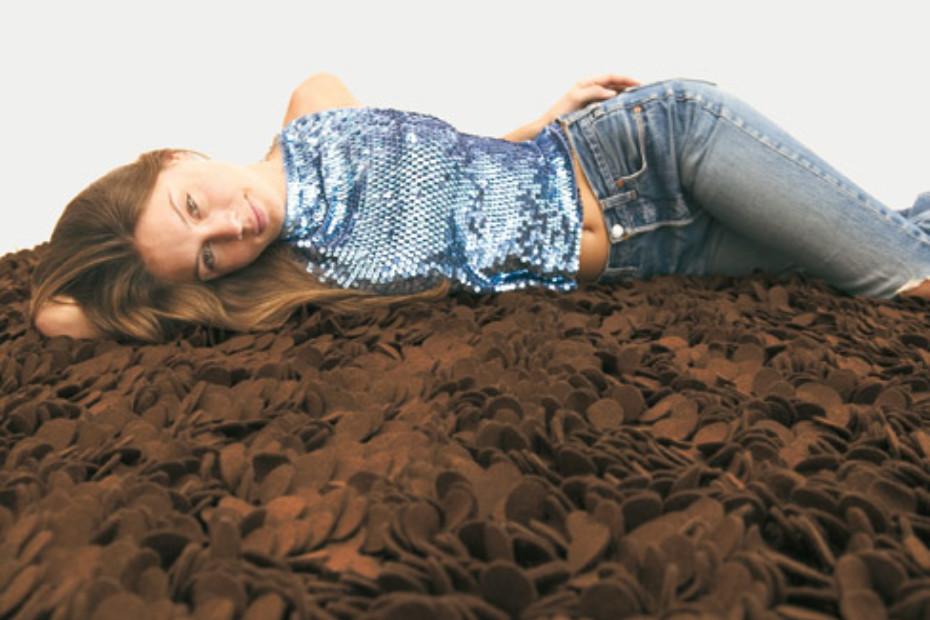 Roses Brown