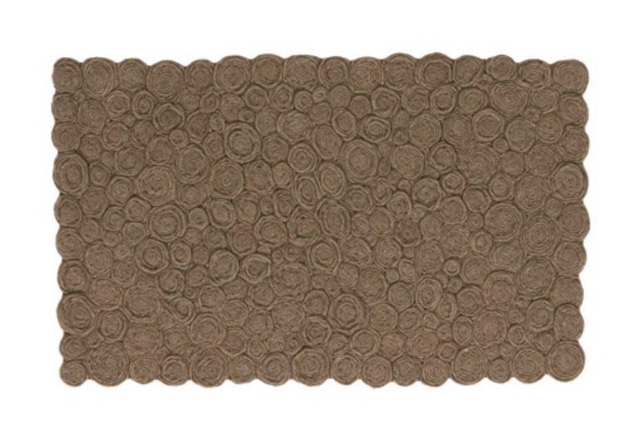 Spiral brown