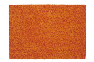 Topissimo Simple Orange  von  nanimarquina