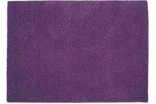 Topissimo Simple Purple  von  nanimarquina