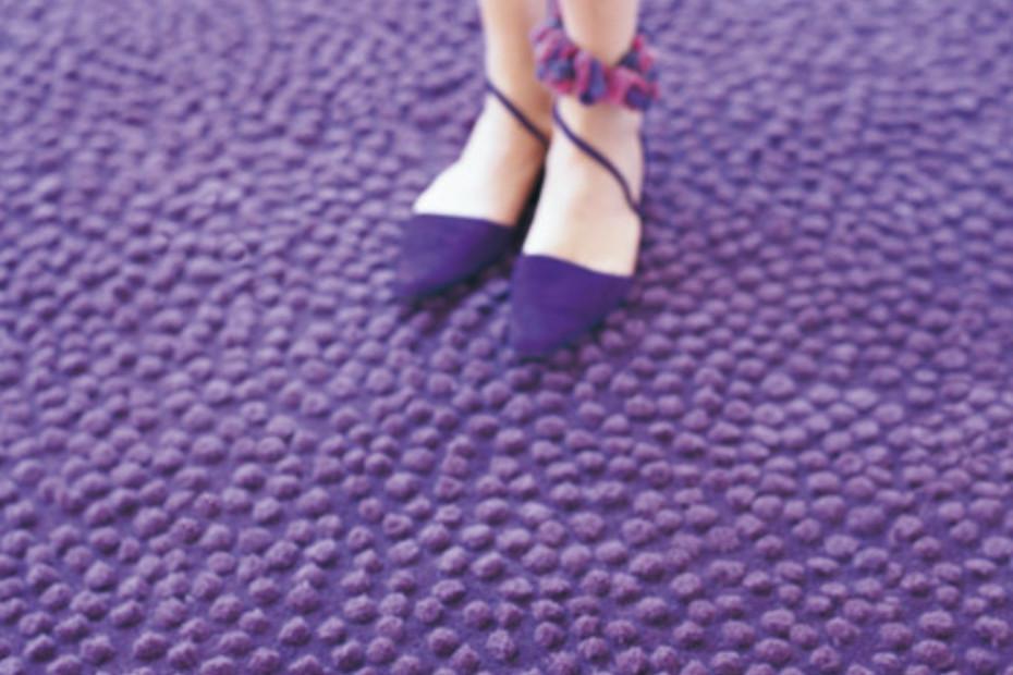 Topissimo Simple Purple