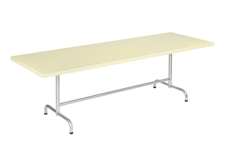 na07 Tisch T-Gestell