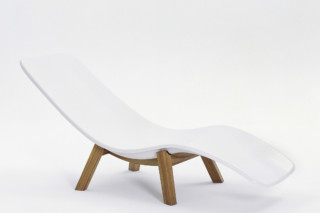 nan03 chaise  by  nanoo by faserplast