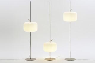 nan05 floor lamp  by  nanoo by faserplast