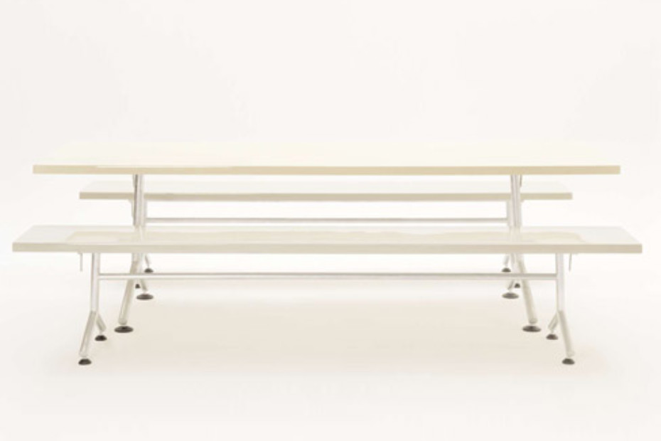 nan07 table/bench
