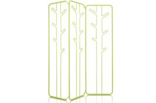 nan10 Paravent/Garderobe  von  nanoo by faserplast