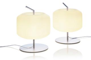 nan12 table lamp  by  nanoo by faserplast