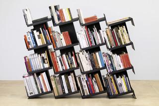 nan15 Bücherregal  von  nanoo by faserplast