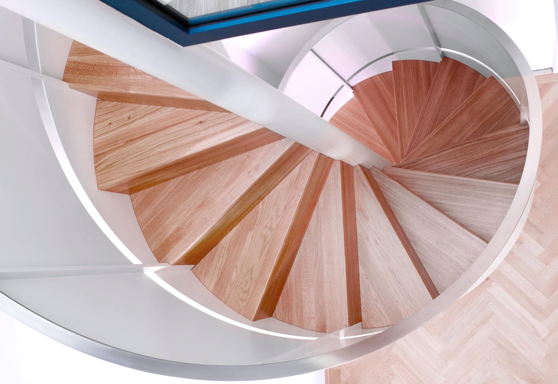 Corkscrew Staircase, Munich · Corkscrew Staircase, Munich ...