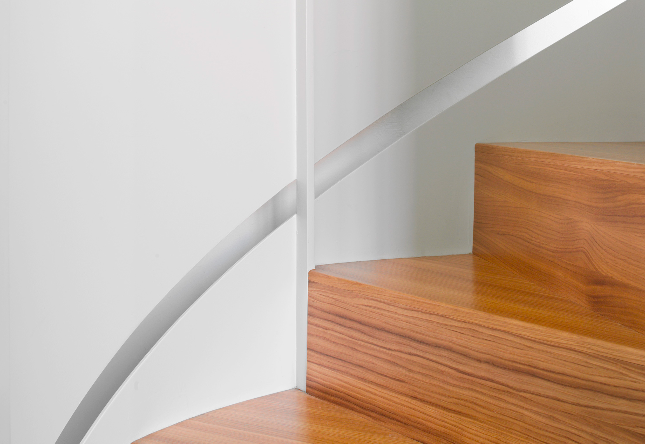 ... Corkscrew Staircase, Munich ...