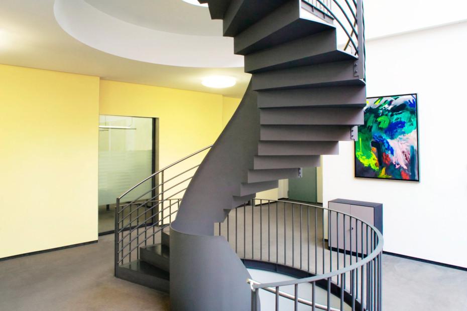 Treppengeländer, Viechtach