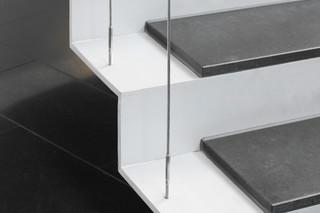Straight stairs, Grafenau  by  Nautilus