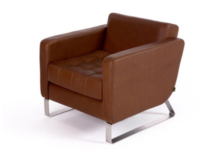 Clyde Compact Armchair