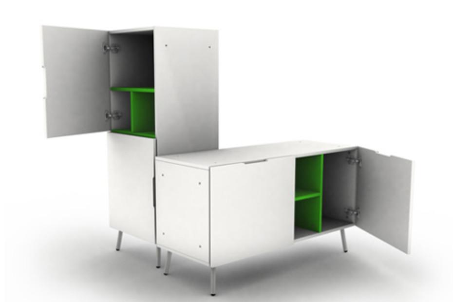 Double Sideboard