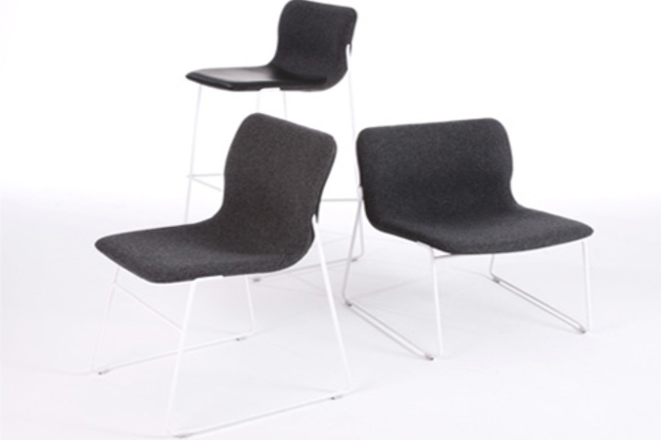 Gloria Lounge Chair