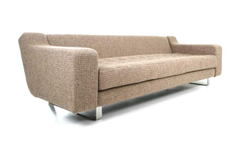 Portion Sofa